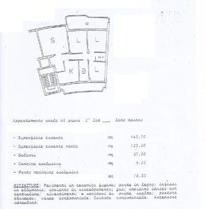 planimetria via c.da gagliardi